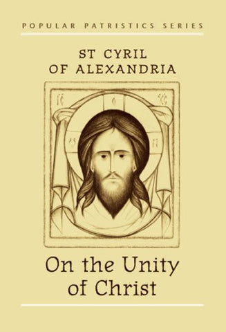On the Unity of Christ