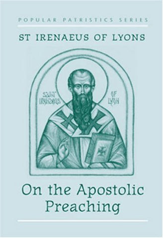 On the Apostolic Preaching