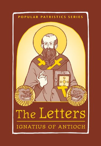The Letters, PPS49 (Popular Patristics)