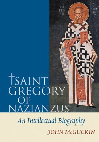 Saint Gregory of Nazianzus [PB]