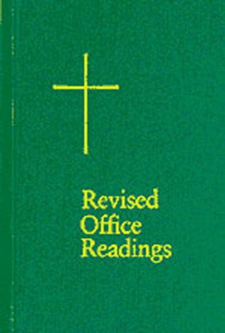 Revised Office Readings