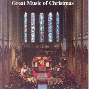Great Music of Christmas: