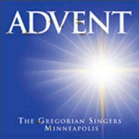 Advent: The Gregorian Singers