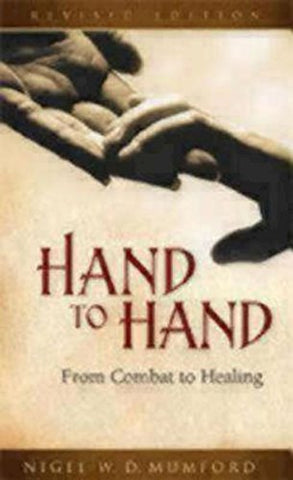 Hand to Hand: From Combat to Healing