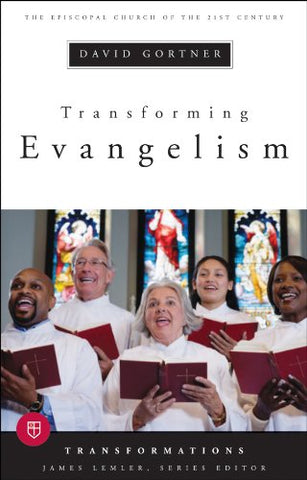 Transforming Evangelism (Transformations Series)