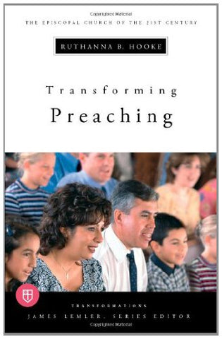 Transforming Preaching (Transformations Series)