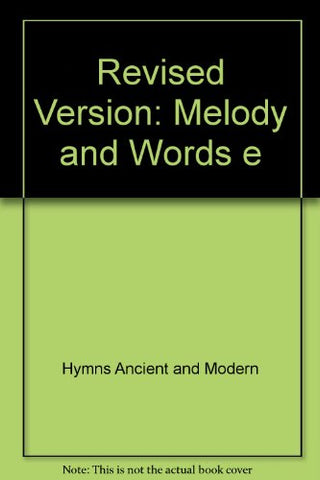 Hymns Ancient & Modern - Revised edtion
