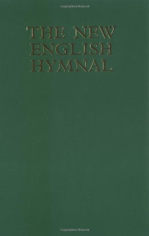 New English Hymnal Full Music edition