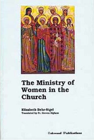 Ministry of Women in the Church, The
