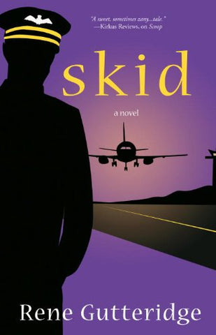 Skid: A Novel (The Occupational Hazards)