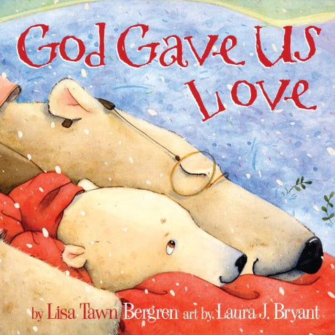 God Gave Us Love (God Gave Us...)