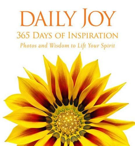Daily Joy: 365 Days of Inspiration // CT2020