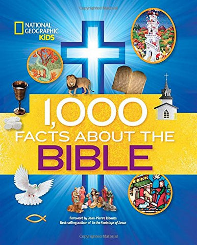 1000 Facts about the Bible