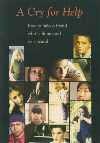 Cry for Help DVD
