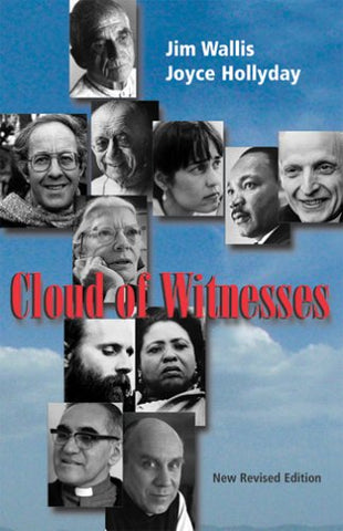 Cloud of Witnesses