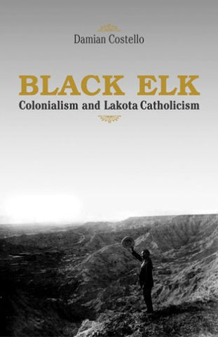 Black Elk: Colonialism And Lakota Catholicism (Faith and Culture Series)