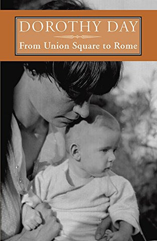 From Union Square to Rome