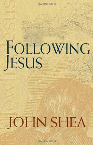 Following Jesus (Catholic Spirituality for Adults)