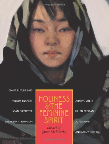 Holiness and the Feminine Spirit: The Art of Janet McKenzie