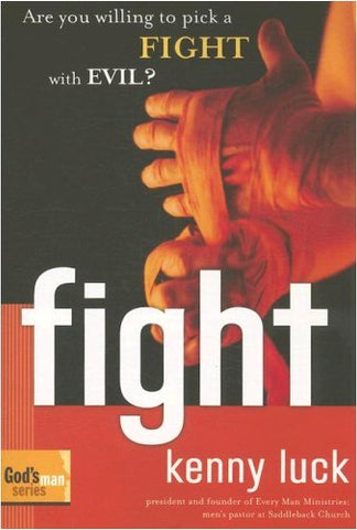 Fight (God's Man Series)