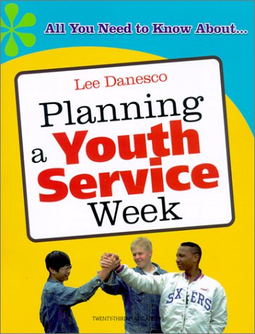 Planning a Youth Service Week: All You Need to Know About...