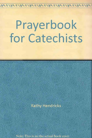 Prayerbook for Catechists