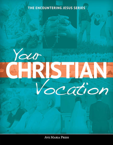 Your Christian Vocation (Student)