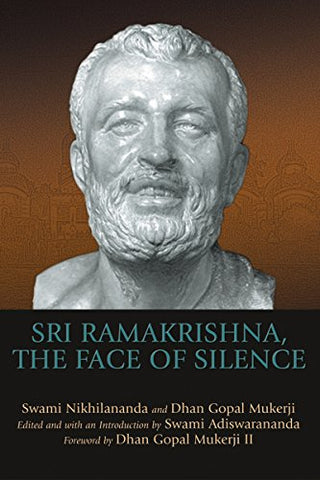 Sri Ramakrishna, the Face of Silence