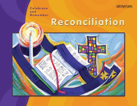 Celebrate & Remember, Reconciliation Child's Book