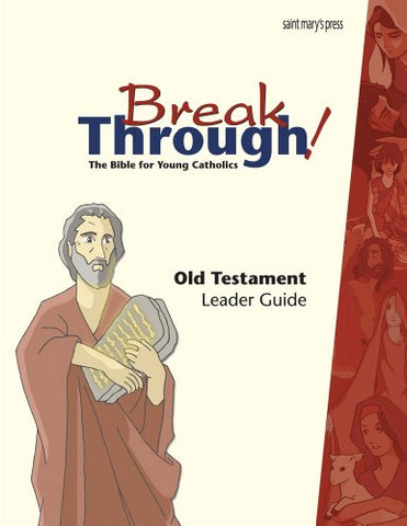 Breakthrough Bible, Old Testament Leader Guide
