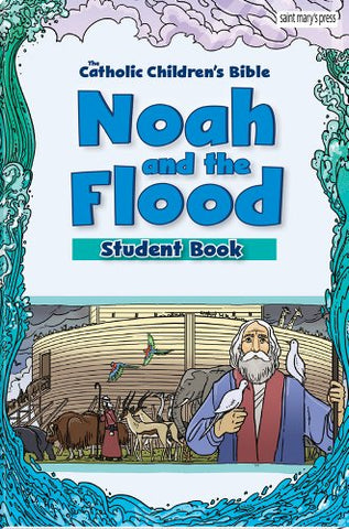 Noah and the Flood, Student Book (6-pack)