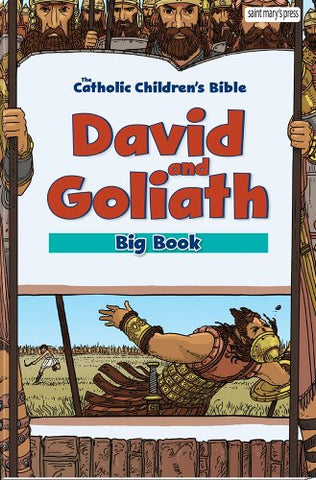 David and Goliath, Big Book