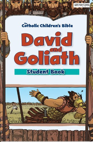 David and Goliath, Student Book (6-pack)