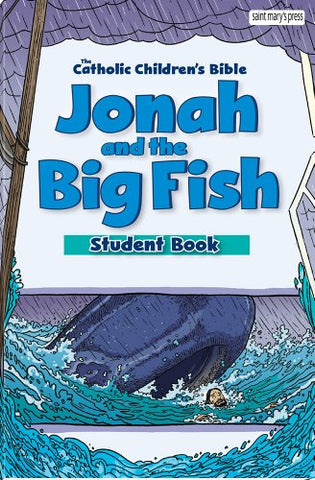 Jonah and the Big Fish, Student Book (6-pack)
