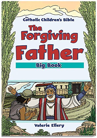 The Forgiving Father, Big Book