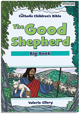 The Good Shepherd, Big Book