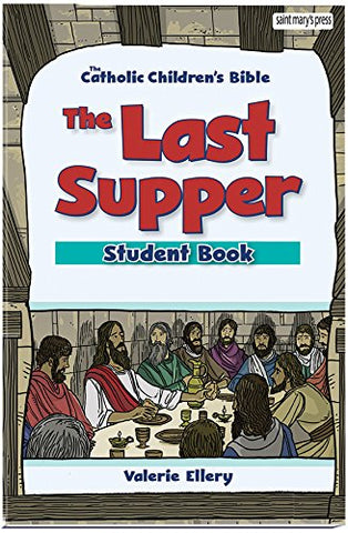 The Last Supper Student Book (6 Pack)