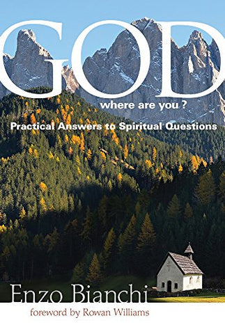 God, Where Are You? (Voices from the Monastery)