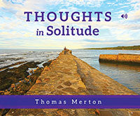 Thoughts in Solitude (audiobook)