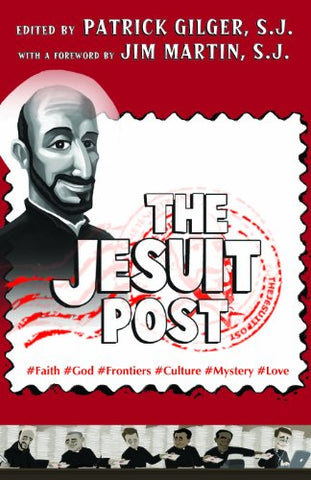 The Jesuit Post: #Faith #God #Frontiers #Culture #Mystery #Love