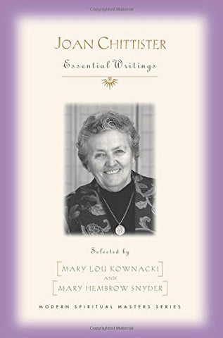 Joan Chittister: Essential Writings (Modern Spiritual Masters)