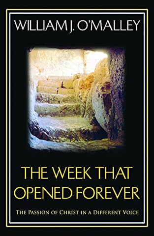 The Week that Opened Forever: In a Different Voice