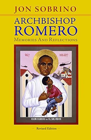 Archbishop Romero