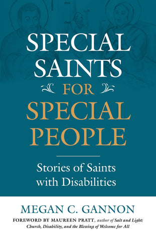 Special Saints for Special People