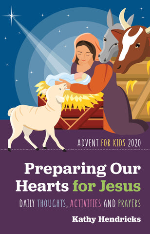 Preparing Our Hearts for Jesus
