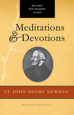 Meditations and Devotions // CT19