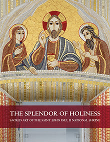 The Splendor Of Holiness