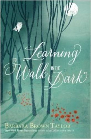 Learning to Walk in the Dark: Because God Often Shows Up at Night