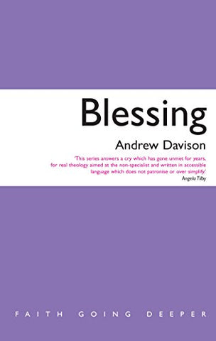 Blessing (Faith Going Deeper)