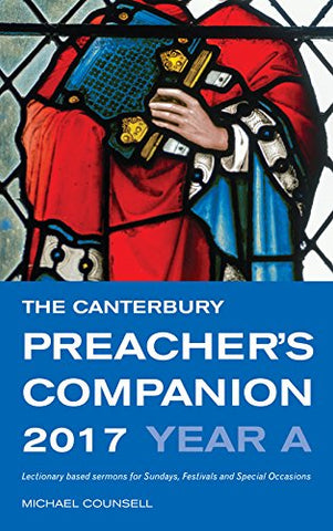 The Canterbury Preachers Companiion 2017